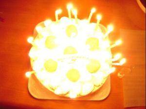 19日 誕生日 (1)