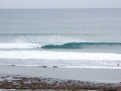 バランガンビーチ