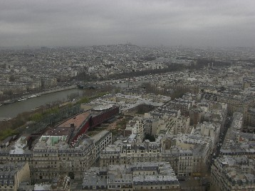 from La Tour Eiffel