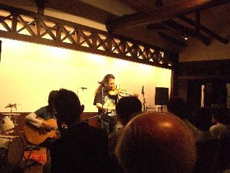 fiddle concert