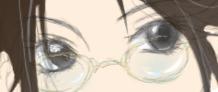 マジェの目