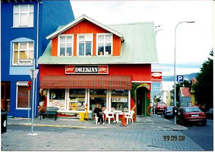 アイスランド6