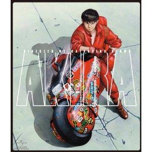「AKIRA」/監督:大友克洋