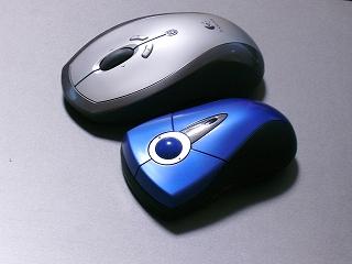 新旧マウス比較