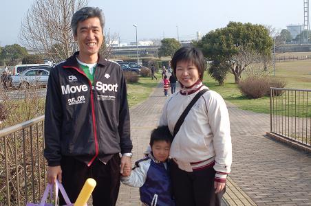 小森田先生