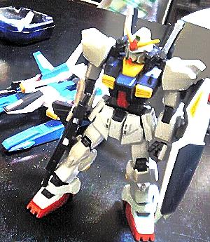 Gundam-MkII