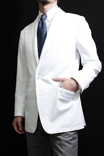 クラシコ白衣