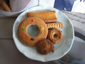 泉屋のクッキー、東京麹町2