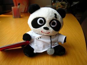 パンダのお医者さん2