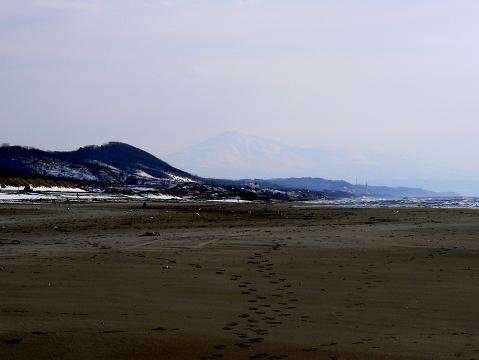 080209 鳥海山