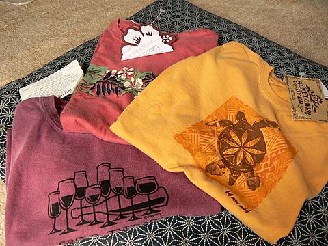 '08ハワイ お土産:クレイジーシャツ