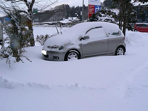 080113 俺の車