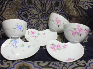 煎茶セット3