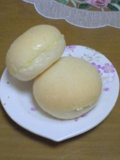 ハイジの白ぱん1