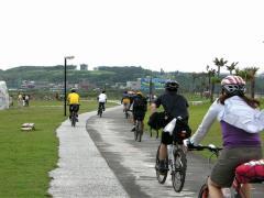 花蓮自行車道
