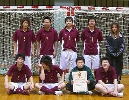 09PUMACUP県予選記念写真
