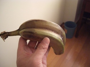 バナナダイエット1