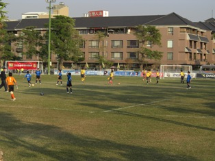 081207サッカー大会