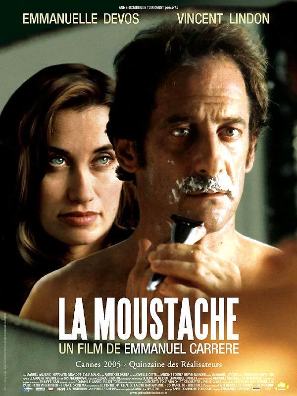 Emmanuelle Devosの映画のポスター