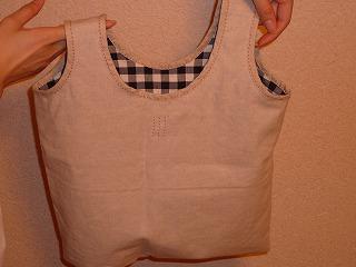 フェリシモ手縫いキット②の2