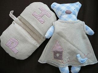 手縫いキット④