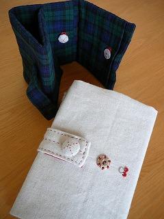 フェリシモ手縫いキット③