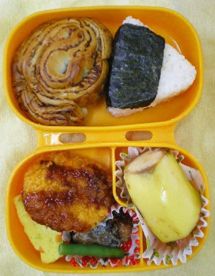 幼稚園給食