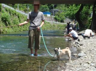 まめ釣り2