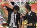 【トータルテンボス】M-1 2006決勝
