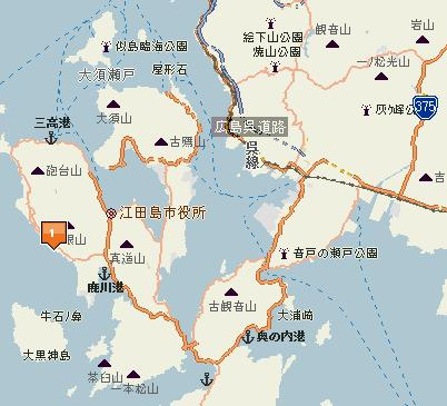 沖美町地図