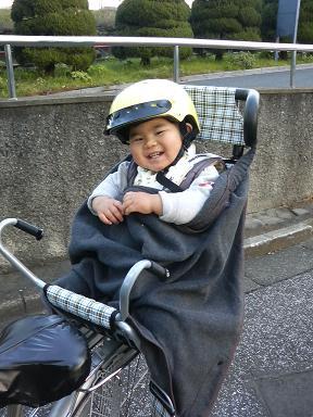 自転車タンデム