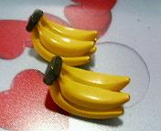 バナナの小物?