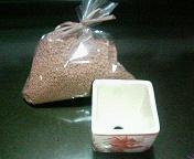 バッチャン焼き 植木鉢2