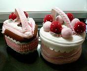 ケーキのポーチ1-2