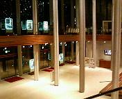 兵庫県立芸術文化センター4