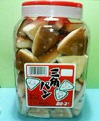 三角パン1