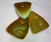 三角パン2
