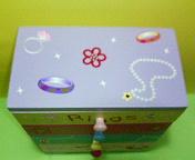 アクセサリーボックス2