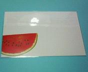 スイカ ポストカード3
