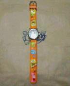 スポンジボブ 腕時計1