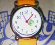 スポンジボブ 腕時計3