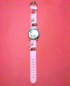 ストロベリーショートケーキ 腕時計1