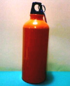 アルミボトル