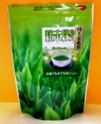 粉末玄米茶