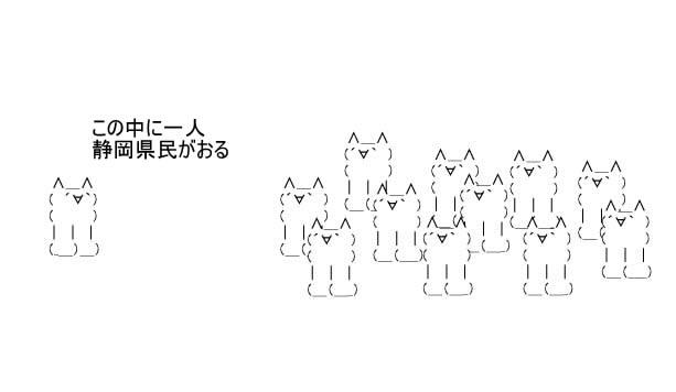 静岡県民いる