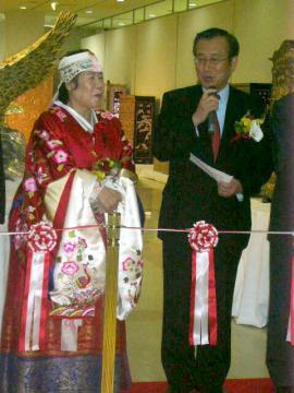 韓国民芸展 006