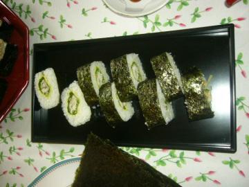 料理会 007