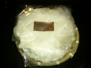 大分県人会 チーズケーキ 008