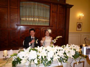森田結婚式 さっち宅おっこんパーティ 003