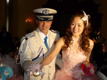 森田結婚式 さっち宅おっこんパーティ 005